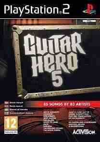 Descargar Guitar Hero 5 [MULTI5] por Torrent